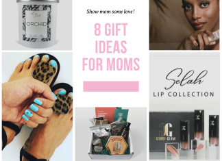 Carib shopper Mothers Day Gift Guide