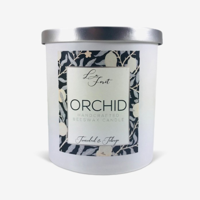 Mother's Day gift ideas candles