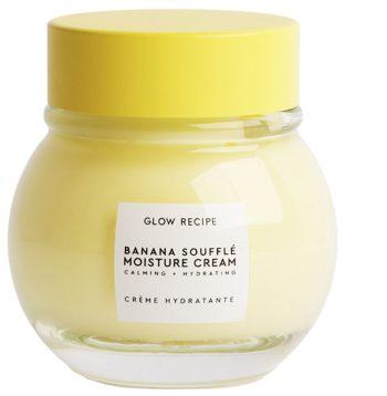 Glow Recipe Banana Souffle Cream - Heat-Friendly Makeup
