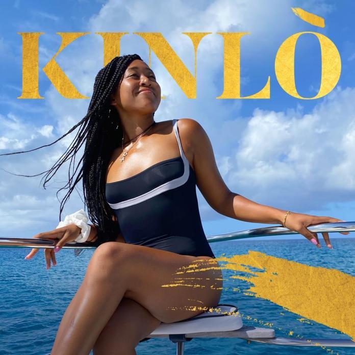 Naomi Osaka Kinlo Skin - Emily CottonTop