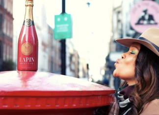 Meet The Black Woman Behind the UK's First Black-Owned Champagne Brand
