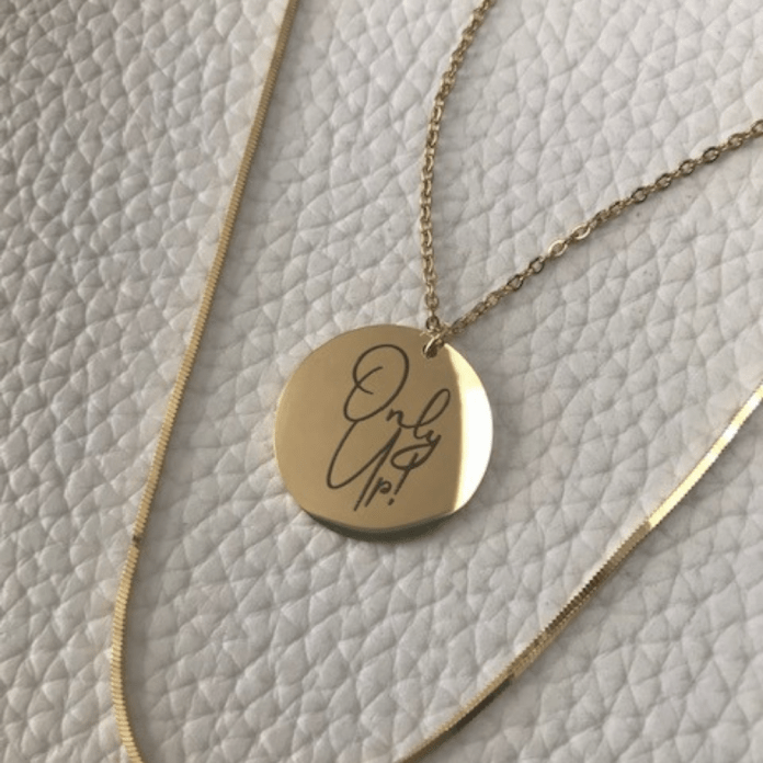 This Quiz Helps You Find The Perfect Necklace To Match Your Personality
