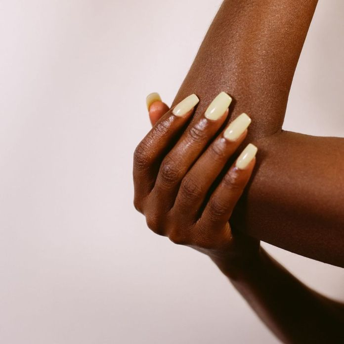 Disguising hyperpigmentation and scars on brown and deep skin tones