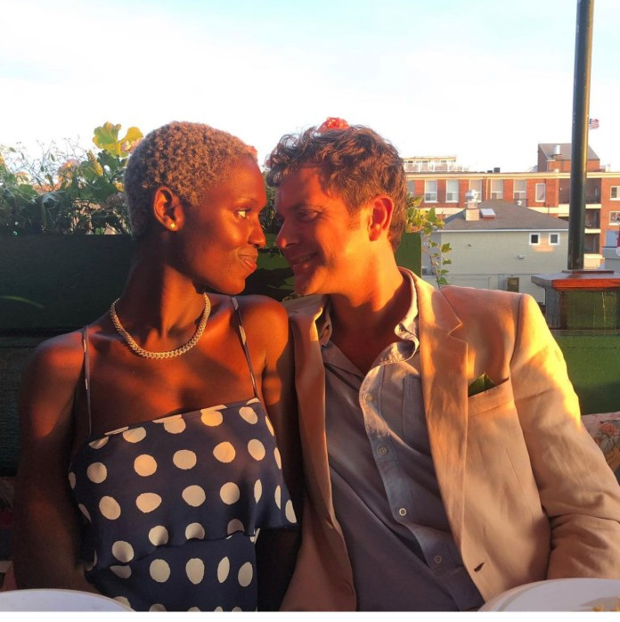 Actress Jodie Turner-Smith Proposed To Her Husband On News Years Eve, Husband Reveals