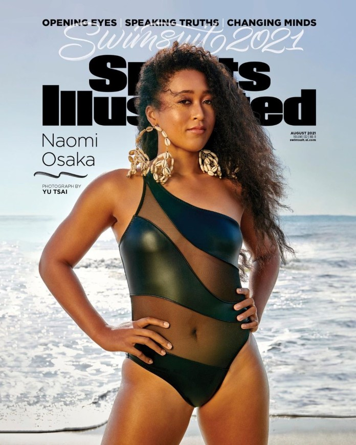 """Megan Thee Stallion Is The First Female Rapper To Cover Sports Illustrated Swimsuit Issue """"It feels Amazing"""""""