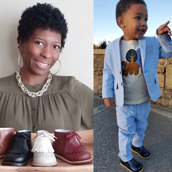 Black-Owned Shoe Brand Partners with Neiman Marcus