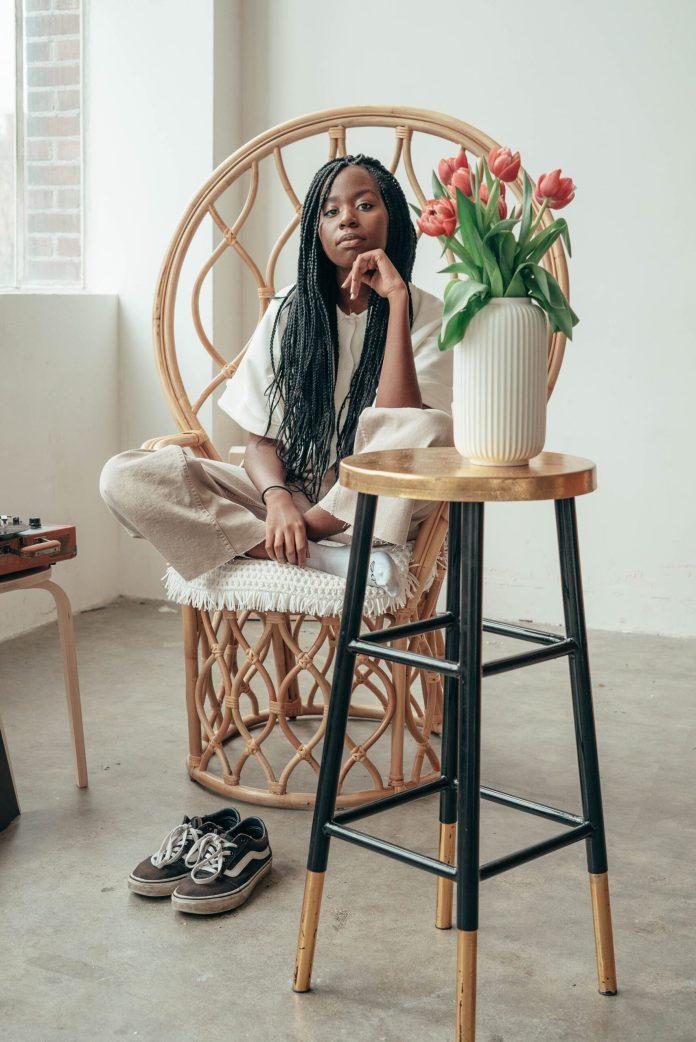 Black women dispelling wellness myths