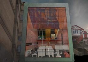 Hot Glass studio
