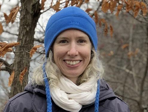 Emily S. Damstra