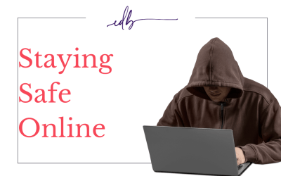 Staying Safe Online During a Pandemic.