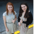 Three Summer Pieces for the Cherry Street Duo
