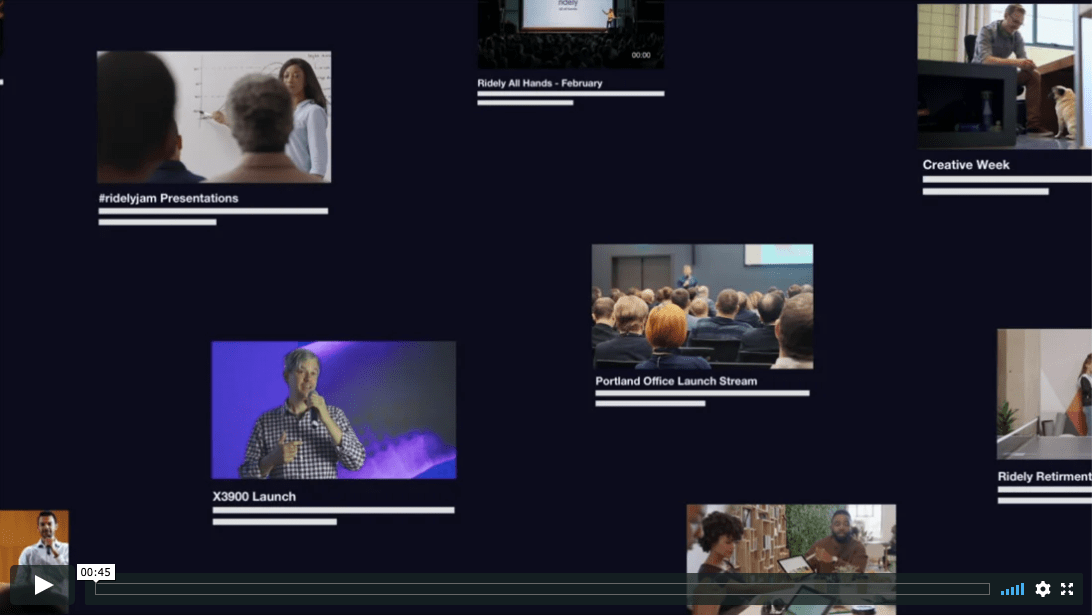 Meet Vimeo Enterprise: Video for the modern business
