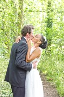 Abigail & Andrew's London Garden Wedding