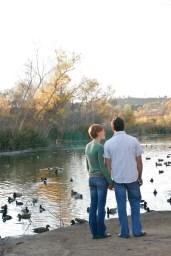 Jason & Allison's Engagement, Escondido, CA