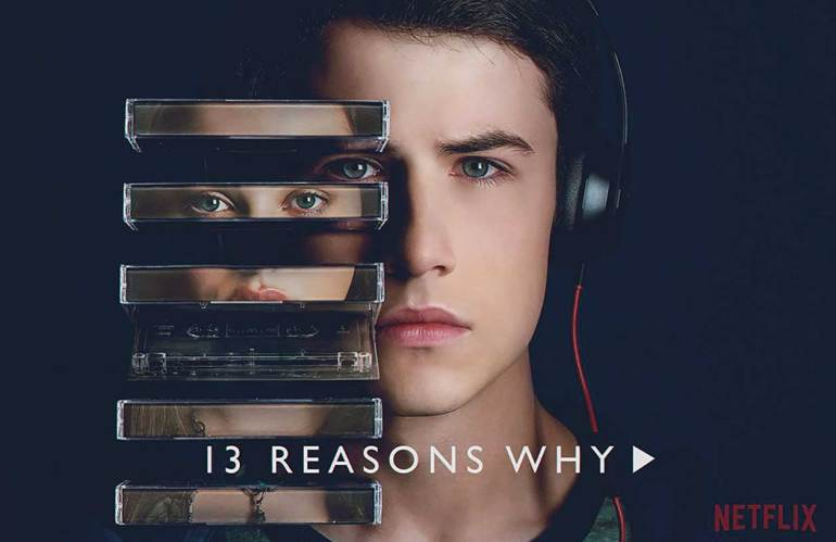 """""""13 Reasons Why"""" Trades Profit for Young Lives"""