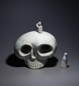 Shaun Tan - The Singing Bones