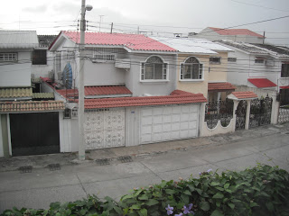 Homes in Guayaquil