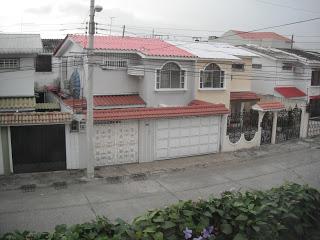 Guayaquil, Ecuador homes