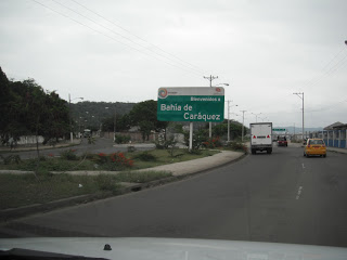 Welcome to Bahía de Caráquez