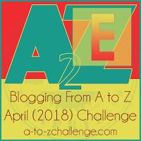 2018 A to Z Challenge - E