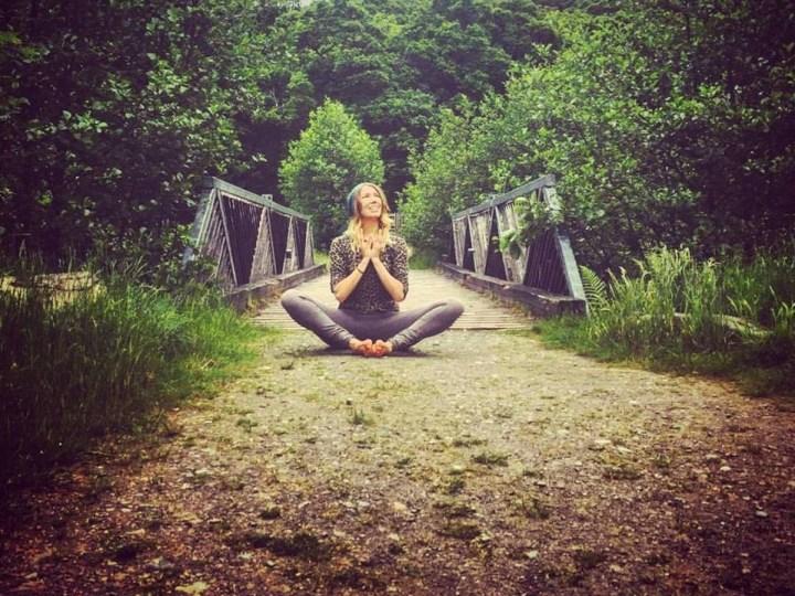 yoga practice flexibility