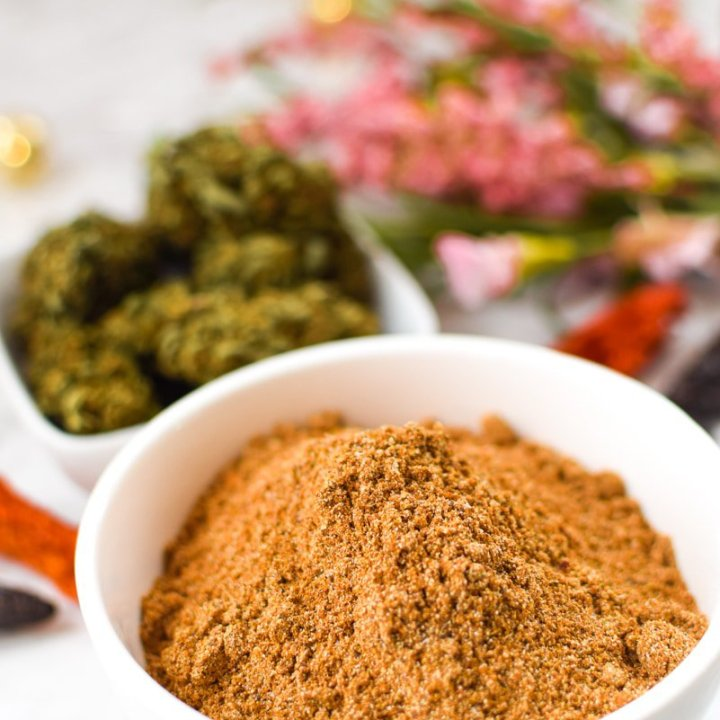 Cannabis Taco Seasoning by Emily Kyle Nutrition47 - How to Make Cannabis-Infused Recipes