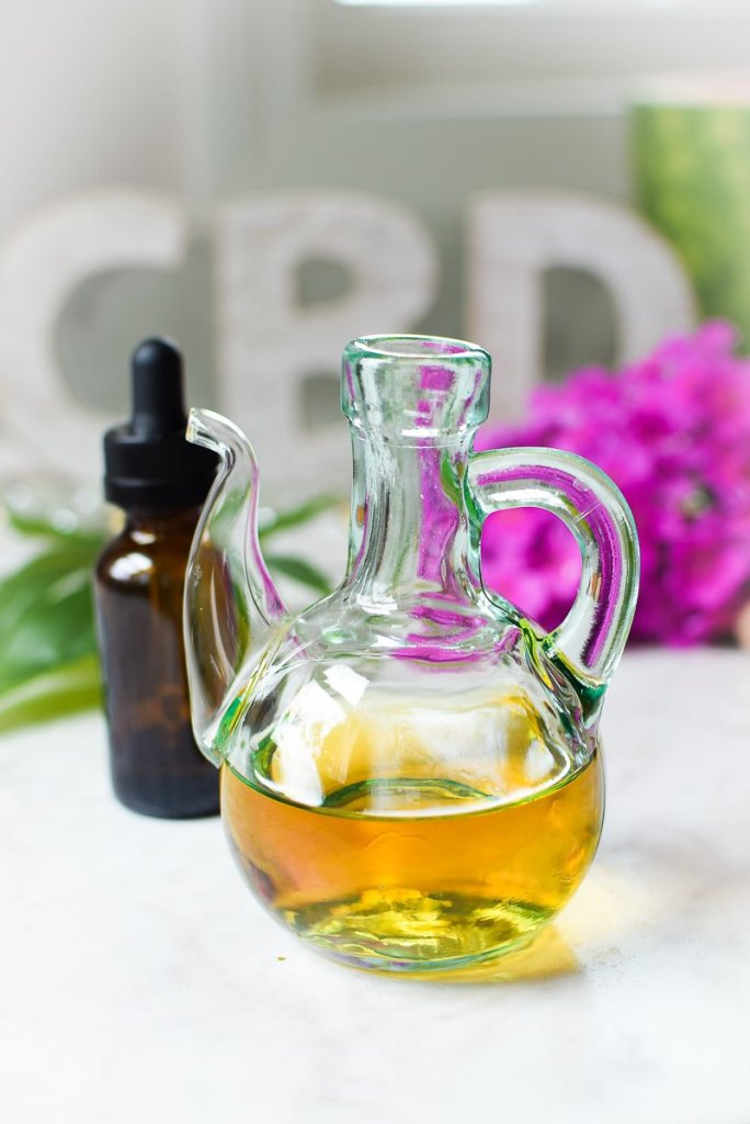 Culinary Tips for Cooking with CBD Oil