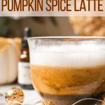 Cannabis Infused Pumpkin Spice Latte Pin - Cannabis-Infused Pumpkin Spice Latte