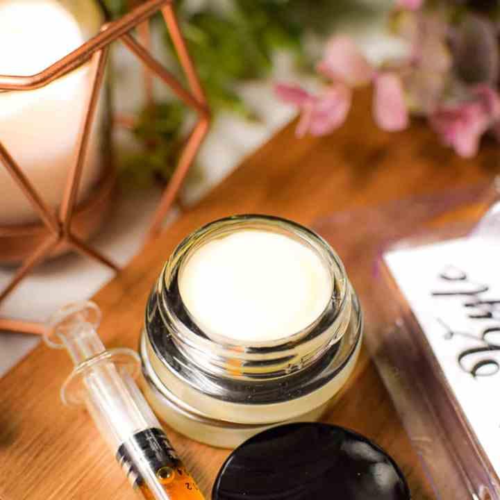 Cannabis CBD Lip Balm Emily Kyle3 - Welcome to the Cannabis Blog For Moms