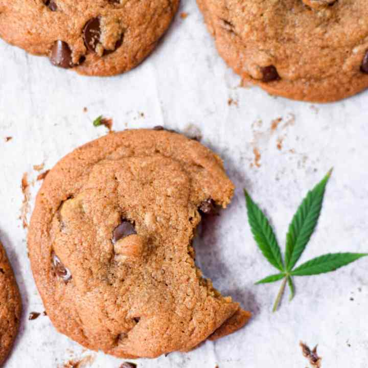 Cannabis Chocolate Chip Cookies Emily Kyle Nutrition24 e1590588330463 - How to Make Cannabis-Infused Recipes