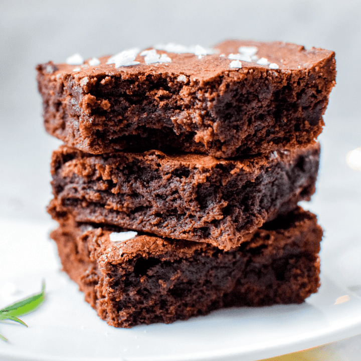 Cannabis Brownies Emily Kyle