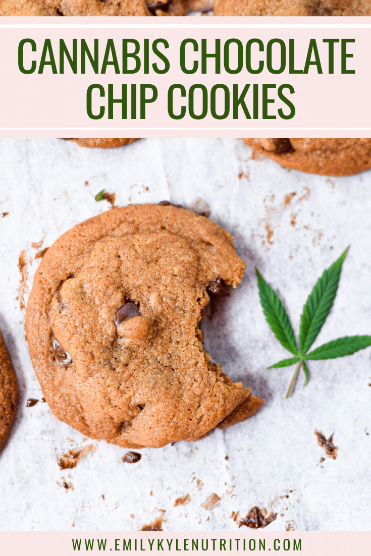 Cookies to Make with Cannabutter