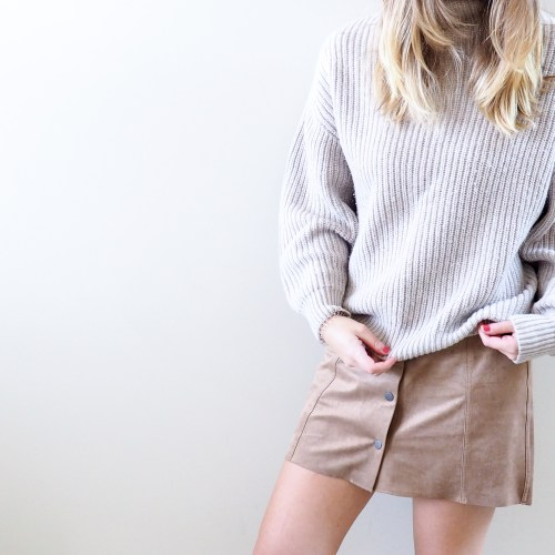 skirts in fall