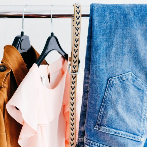 resell your clothes