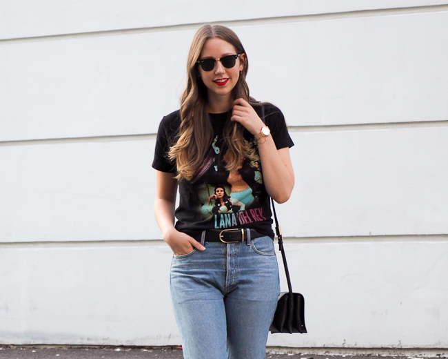 OOTD Simple Outfit Inspiration