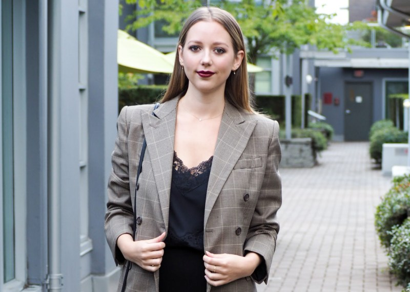 Fall Outfit Inspiration: This Season's Perfect Blazer