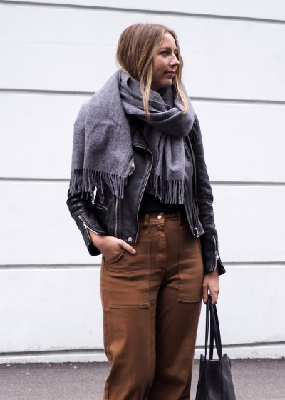 Fall Outfit Inspiration - Cosy Autumn Layers