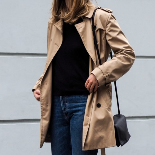 Fall Outfit Inspiration: An Old Fast Fashion Favourite