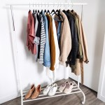 Spring Capsule Wardrobe 2019 - Emily Lightly