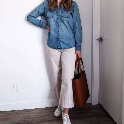 Spring Outfits 05.18.2019 - Emily Lightly