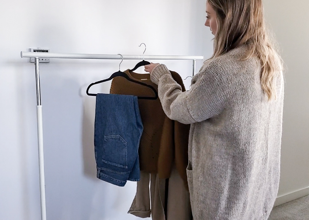 Fall Wardrobe Planning