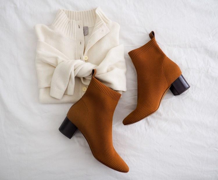 My Fall 2019 Capsule Wardrobe - Emily Lightly