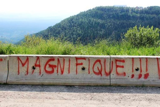 Alaska Travel AlCan Highway 19
