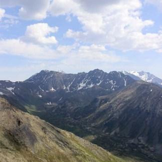 Alaska Travel Harp Mountain 03