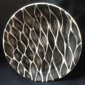 net-plate