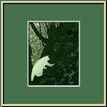spirit-bear-print-frame