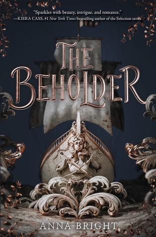 the beholder