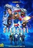 dc stargirl