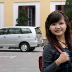 Lien, I love Hue