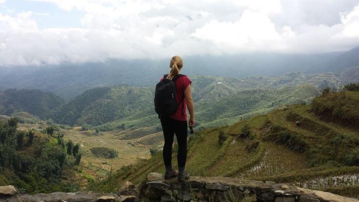 solo travel fears